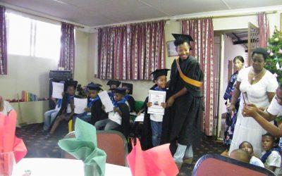 Graduation 5
